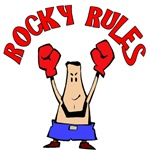 Rocky Rules