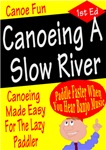 Canoe A Slow River Cover