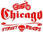 Chicago Biker