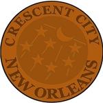 Crescent City Lid