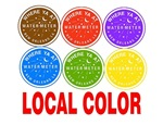 Local Color Water Meters