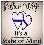 Police Wife State of Mind