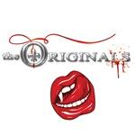 the Originals Vampire Kiss AS2