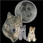 Wolf Mommy