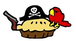 Pie Pirate