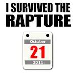 I Survived The Rapture - 21st October 2011