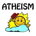 Atheism - Happy Sun
