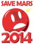 Save Mars 2014!