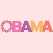 Obama Flowers
