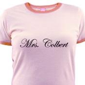 Mrs. Colbert