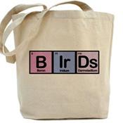 The Elements of Birding