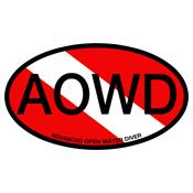 AOWD Oval