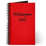 Kili 2012 Stationery