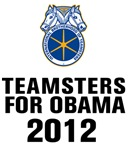 Teamsters For Obama