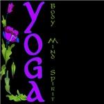 Yoga - Body Mind and Spirit