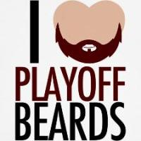Coyotes Playoff Beards