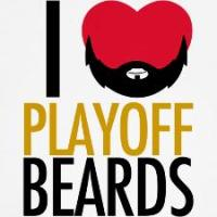 Senators Playoff Beards