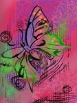 Butterfly Storybook