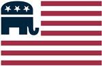 GOP Flag