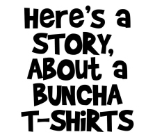 Bunch T's