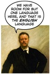 Teddy on Immigration