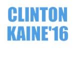 Clinton Kaine 2016