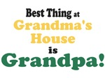 Best Thing is Grandpa