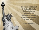 Tenth Amendment