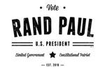 Vote Rand Paul 2016