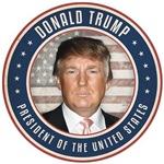 Vote Donald Trump President