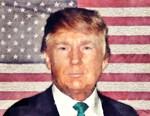 Donald Trump Patriot