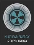 Nuclear Energy Is Clean Energy