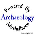 Powered By Marshalltown