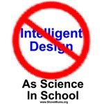 Just say no to Intelligent Design as science in ou