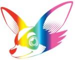 Rainbow Chihuahua