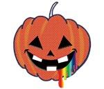 Halloween: Rainbow Juice