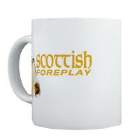 Scottish Foreplay Merchandise