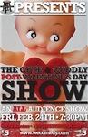 The Cute & Cuddly Show - Feb 2012 HAT gen aud