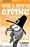 Thanksgiving - Nov 2012 HATT G