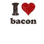 I heart bacon