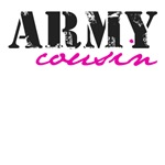 Army Cousin