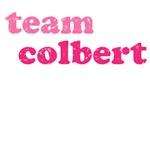 team colbert