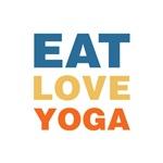EAT LOVE YOGA