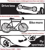 Drive Bike Fly