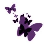 LDS Butterflies