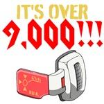 It's Over 9,000