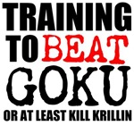 Training To Beat