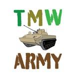 TMW army