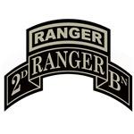 2nd Ranger Battalion ACU