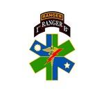 1st Ranger Battalion Medic